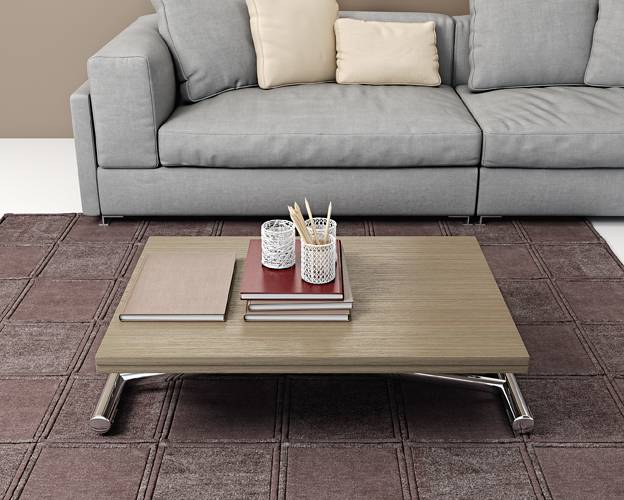transformable modern table