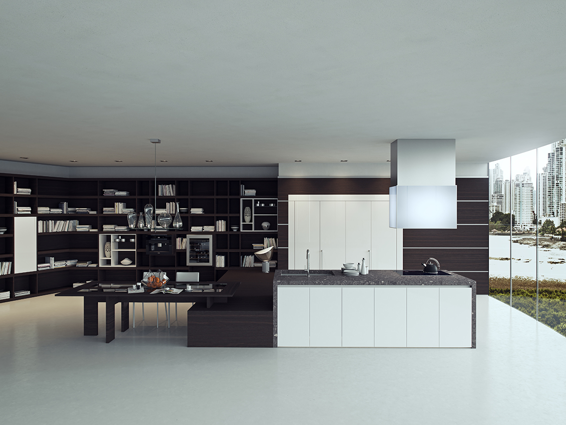 Modern Kitchen Art Design Group