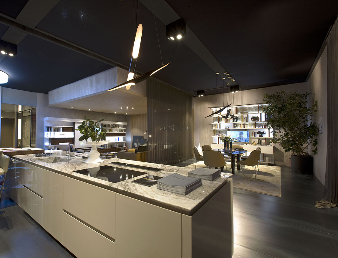Modern Design Kitchens Art Design Group