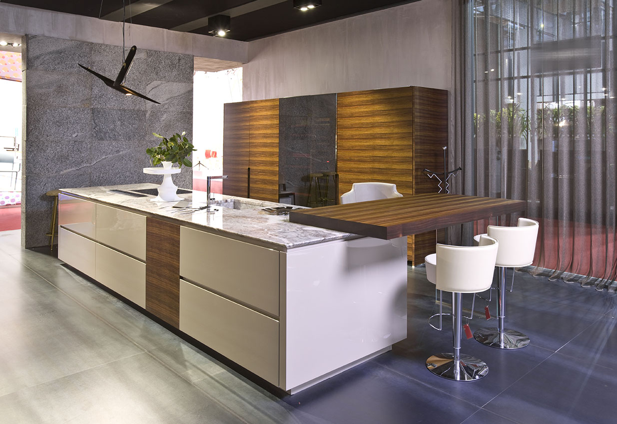 Modern design kitchen art design group for Kitchen contemporary style