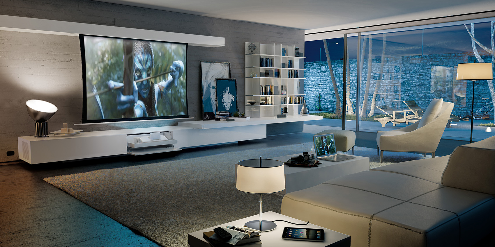 Modern furniture art design group for Decor group