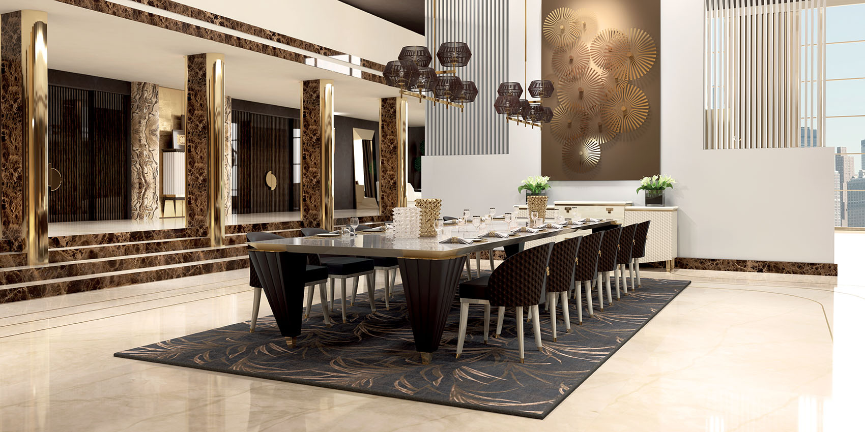 Luxury Furniture For Exclusive Environments And Modern Dining Room Chairs Sale Done Deal