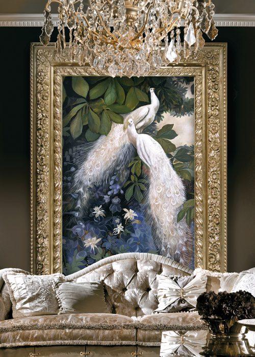 luxury painting