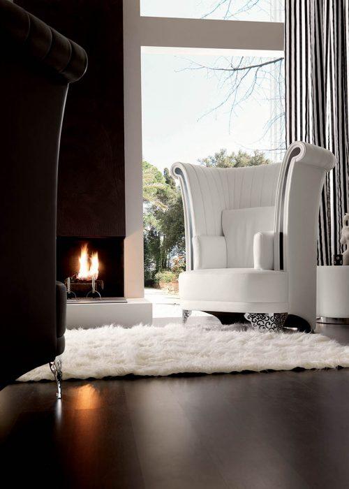 exclusive italian furniture